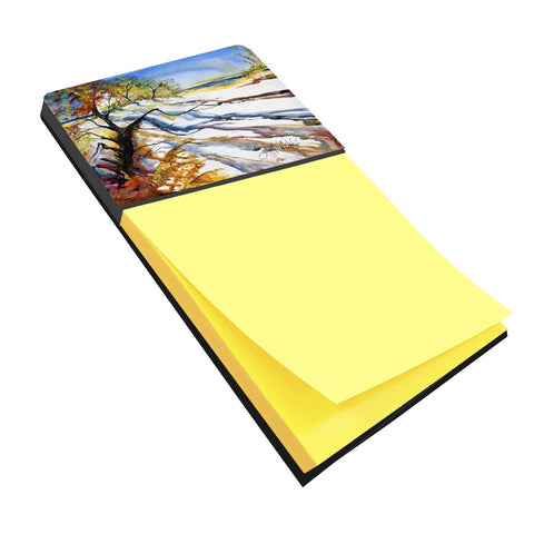 Buy this Sand Dune Sticky Note Holder JMK1124SN