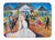 Buy this Our Wedding Day Machine Washable Memory Foam Mat JMK1127RUG