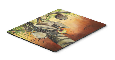 Buy this Coconut Tree Mouse Pad, Hot Pad or Trivet JMK1128MP