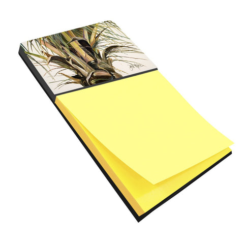 Buy this Top Coconut Tree Sticky Note Holder JMK1131SN