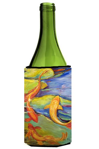 Buy this Koi Wine Bottle Beverage Insulator Hugger JMK1170LITERK