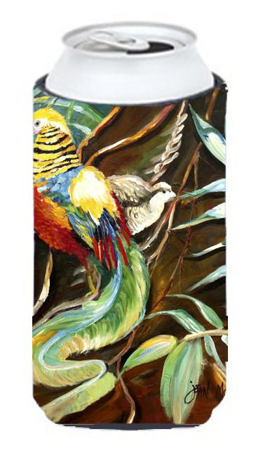 Buy this Mandarin Pheasant Tall Boy Beverage Insulator Hugger JMK1204TBC