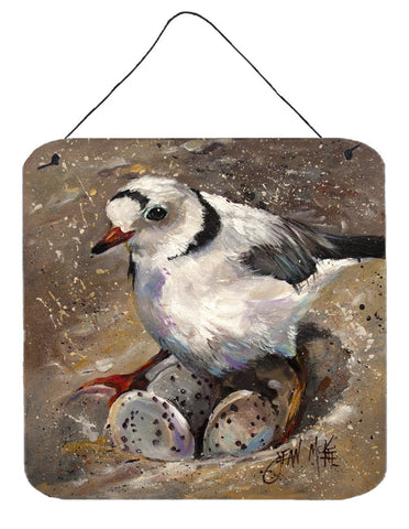 Buy this Piping Plover Wall or Door Hanging Prints JMK1215DS66