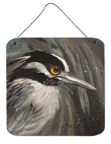 Buy this Night Heron Wall or Door Hanging Prints JMK1219DS66