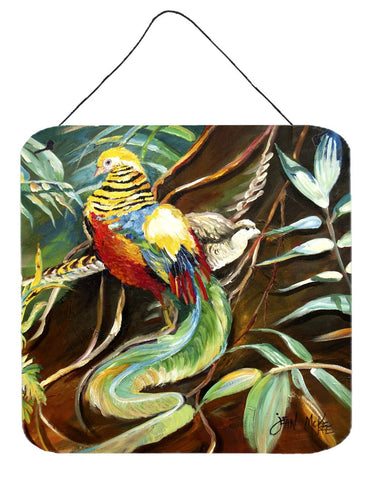 Buy this Mandarin Pheasant Wall or Door Hanging Prints JMK1221DS66