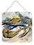 #20 Crab Wall or Door Hanging Prints JMK1255DS66 - the-store.com