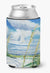 Buy this Sea Oats Can or Bottle Hugger JMK1271CC