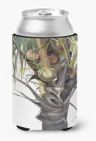 Buy this Coconut Tree Top Can or Bottle Hugger JMK1279CC