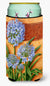 Buy this Agapanthus by Judith Yates Tall Boy Beverage Insulator Hugger JYJ0072TBC