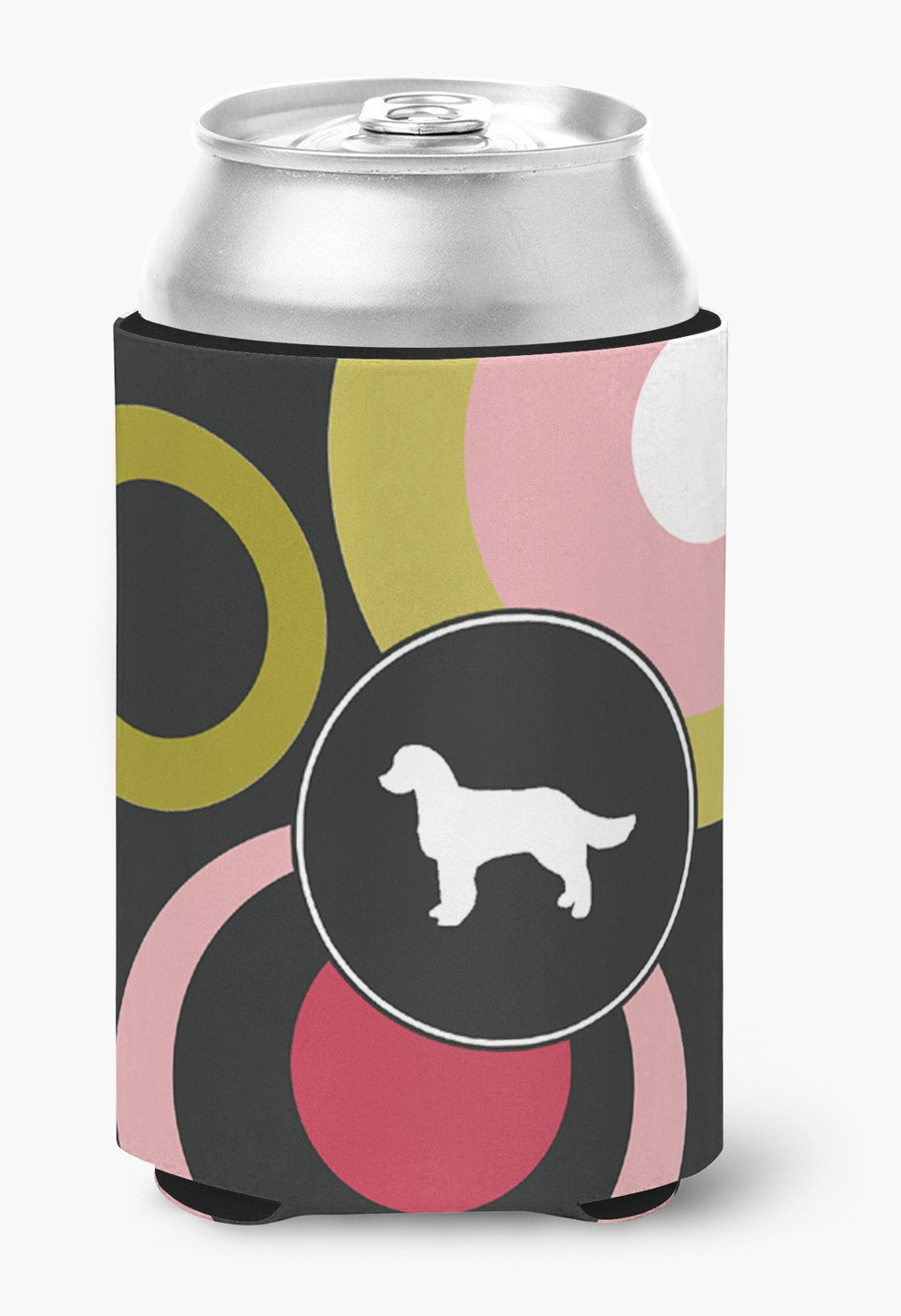 American Water Spaniel Can or Bottle Beverage Insulator Hugger by Caroline's Treasures
