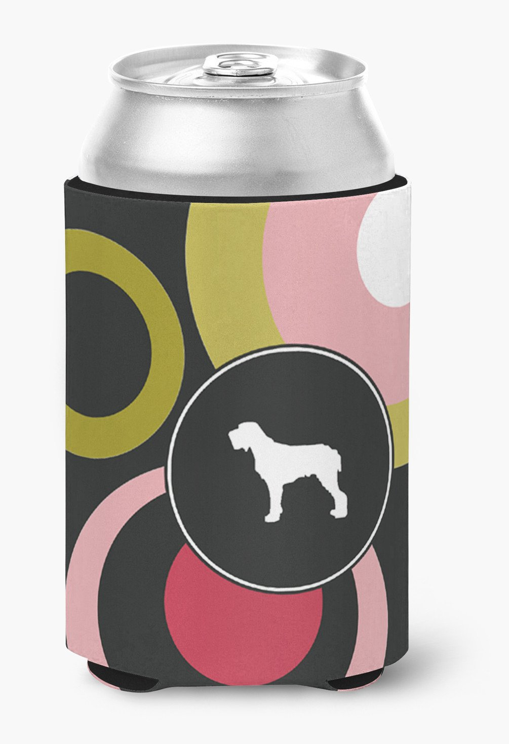 Italiano Spinone Can or Bottle Beverage Insulator Hugger by Caroline's Treasures