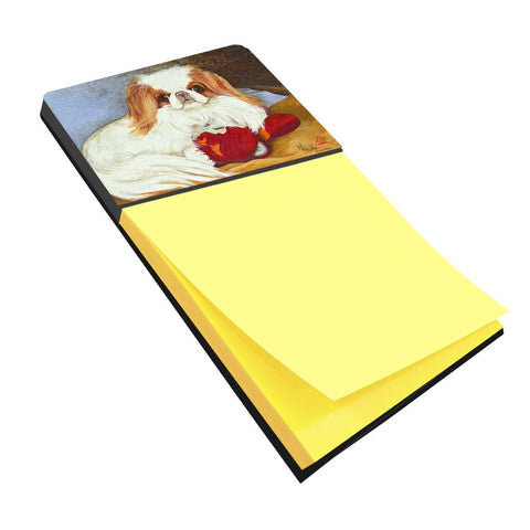 Buy this Japanese Chin Pink Gorilla Sticky Note Holder MH1049SN