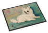 Chihuahua Queen Mother Indoor or Outdoor Mat 24x36 MH1057JMAT - the-store.com