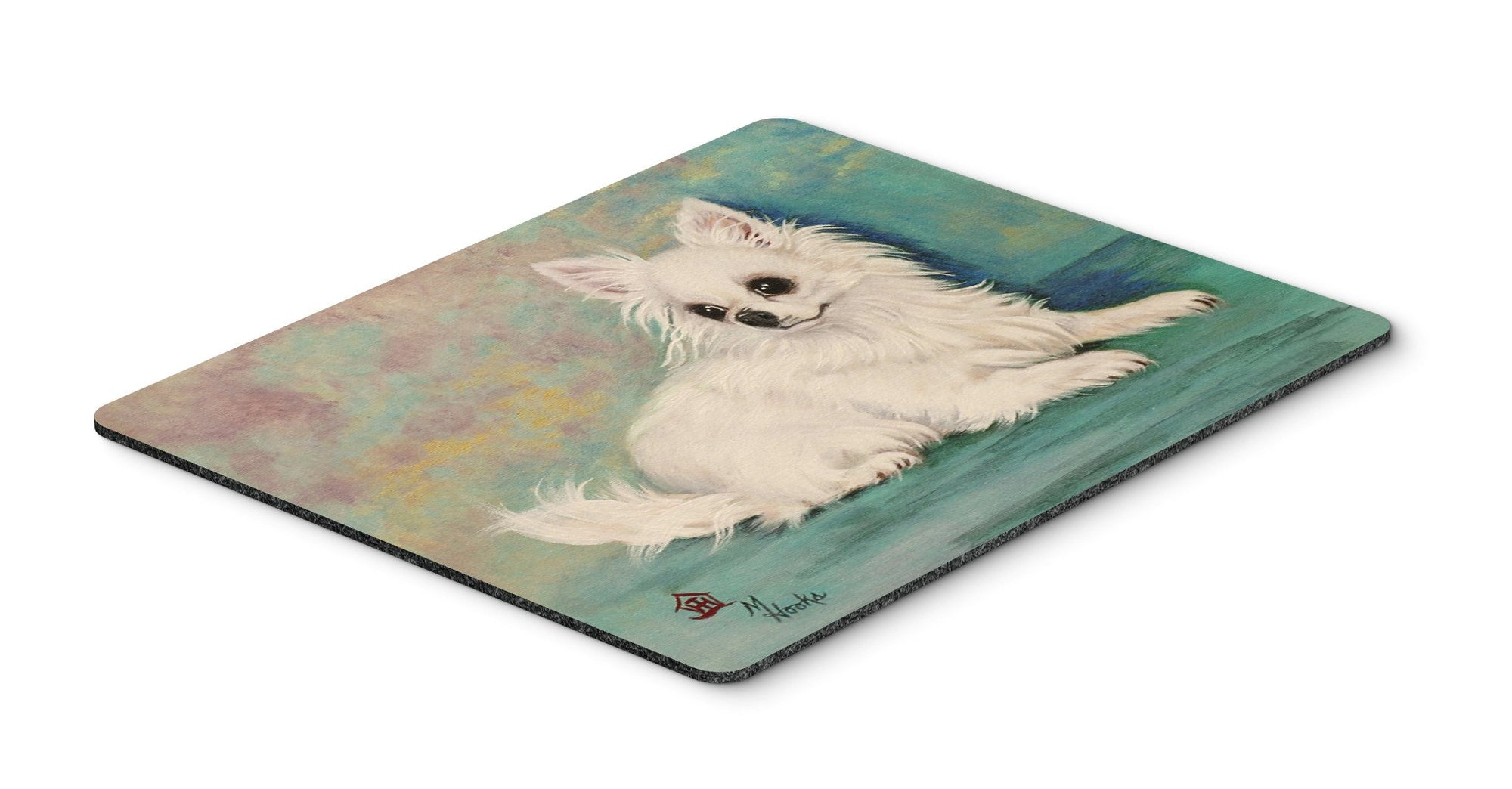 Chihuahua Queen Mother Mouse Pad, Hot Pad or Trivet MH1057MP by Caroline's Treasures