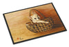 French Bulldog Take me TOO Indoor or Outdoor Mat 24x36 MH1063JMAT - the-store.com
