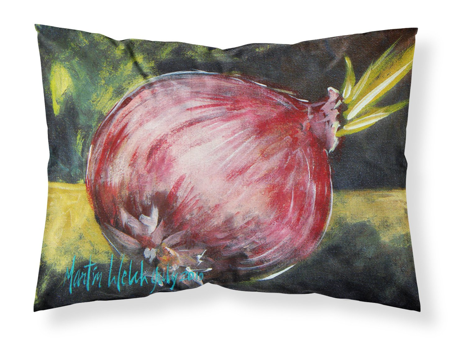 Buy this Vegetables - Onion One-Yun Moisture wicking Fabric standard pillowcase