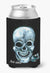 Buy this Ekk A Meece Skull and Mouse Can or Bottle Beverage Insulator Hugger