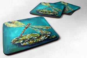 Buy this Insect - Dragonfly Matin Foam Coaster MW1144FC