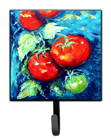 Buy this Vegetables - Tomatoes on the vine Leash or Key Holder MW1148SH4