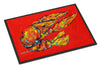 Reach for the Claws Indoor or Outdoor Mat 24x36 - the-store.com