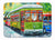 Buy this Street Car Machine Washable Memory Foam Mat MW1152RUG