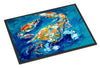 By Chance Crab Indoor or Outdoor Mat 24x36 - the-store.com