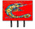Buy this Shrimp Boil Leash or Key Holder MW1207TH68