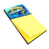 Bobby Bass Sticky Note Holder MW1210SN by Caroline's Treasures