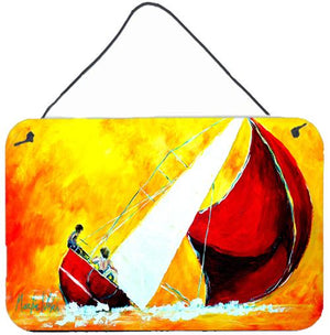 Buy this Sailboat Break Away Wall or Door Hanging Prints MW1211DS812