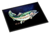 Deep Blue Rainbow Trout Indoor or Outdoor Mat 24x36 MW1213JMAT - the-store.com