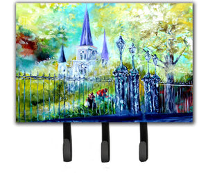 Buy this St Louis Cathedrial Across the Square Leash or Key Holder MW1217TH68