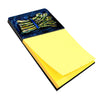 Buy this Asperagus Blew Sticky Note Holder MW1218SN