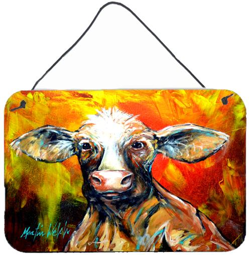 Buy this Another Happy Cow Wall or Door Hanging Prints MW1225DS812