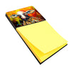 Another Happy Cow Sticky Note Holder MW1225SN by Caroline's Treasures