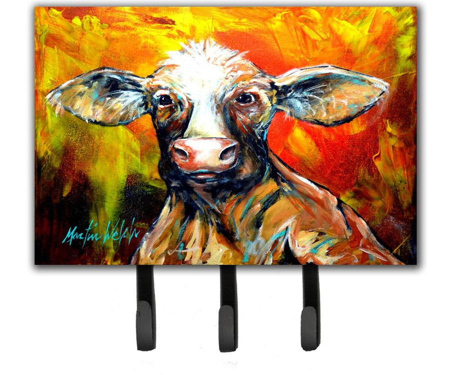 Buy this Another Happy Cow Leash or Key Holder MW1225TH68
