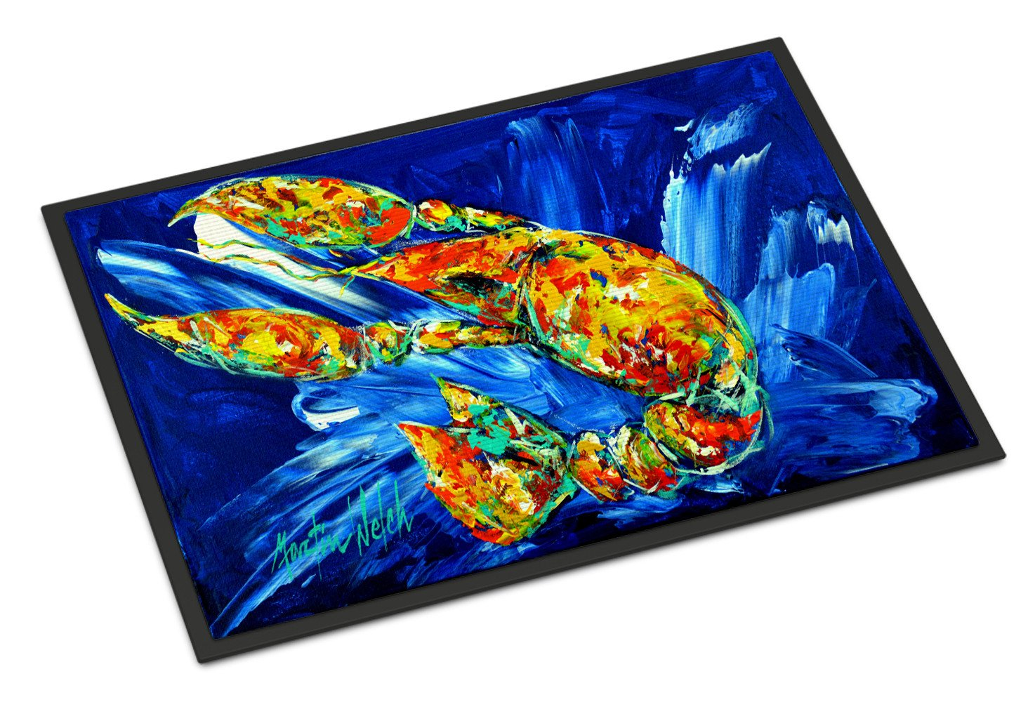 Not your Plano Crawfish Indoor or Outdoor Mat 24x36 MW1228JMAT - the-store.com