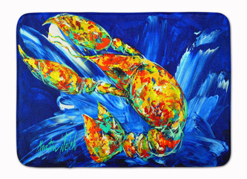 Buy this Not your Plano Crawfish Machine Washable Memory Foam Mat MW1228RUG