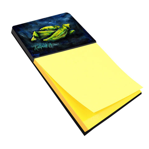 Buy this Okra Bleu Sticky Note Holder MW1229SN