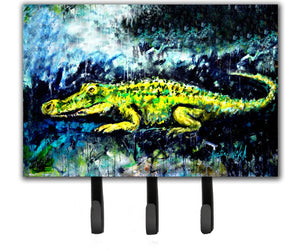 Buy this Sneaky Alligator Leash or Key Holder MW1233TH68