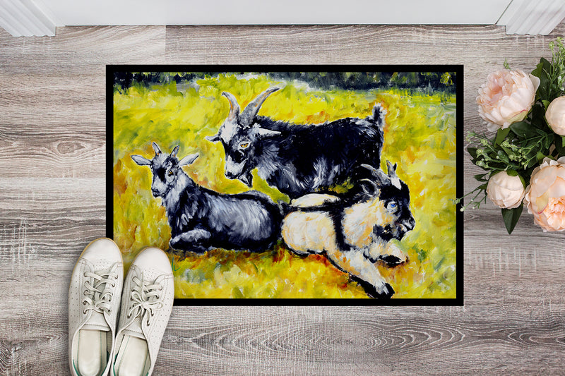 Buy this Three Goats Indoor or Outdoor Mat 18x27 MW1266MAT
