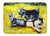 Buy this Three Goats Machine Washable Memory Foam Mat MW1266RUG