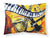 Buy this All That Jazz Fabric Standard Pillowcase MW1267PILLOWCASE