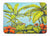 Buy this Banana Cabana Machine Washable Memory Foam Mat MW1268RUG