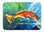 Buy this Break Through Red Fish Machine Washable Memory Foam Mat MW1270RUG