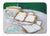 Buy this Breakfast Delight Beignets Machine Washable Memory Foam Mat MW1271RUG