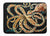 Buy this Eye On You Octopus Machine Washable Memory Foam Mat MW1275RUG