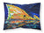 Buy this Flipper Red Fish Fabric Standard Pillowcase MW1276PILLOWCASE