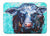 Buy this Moo Cow Machine Washable Memory Foam Mat MW1280RUG