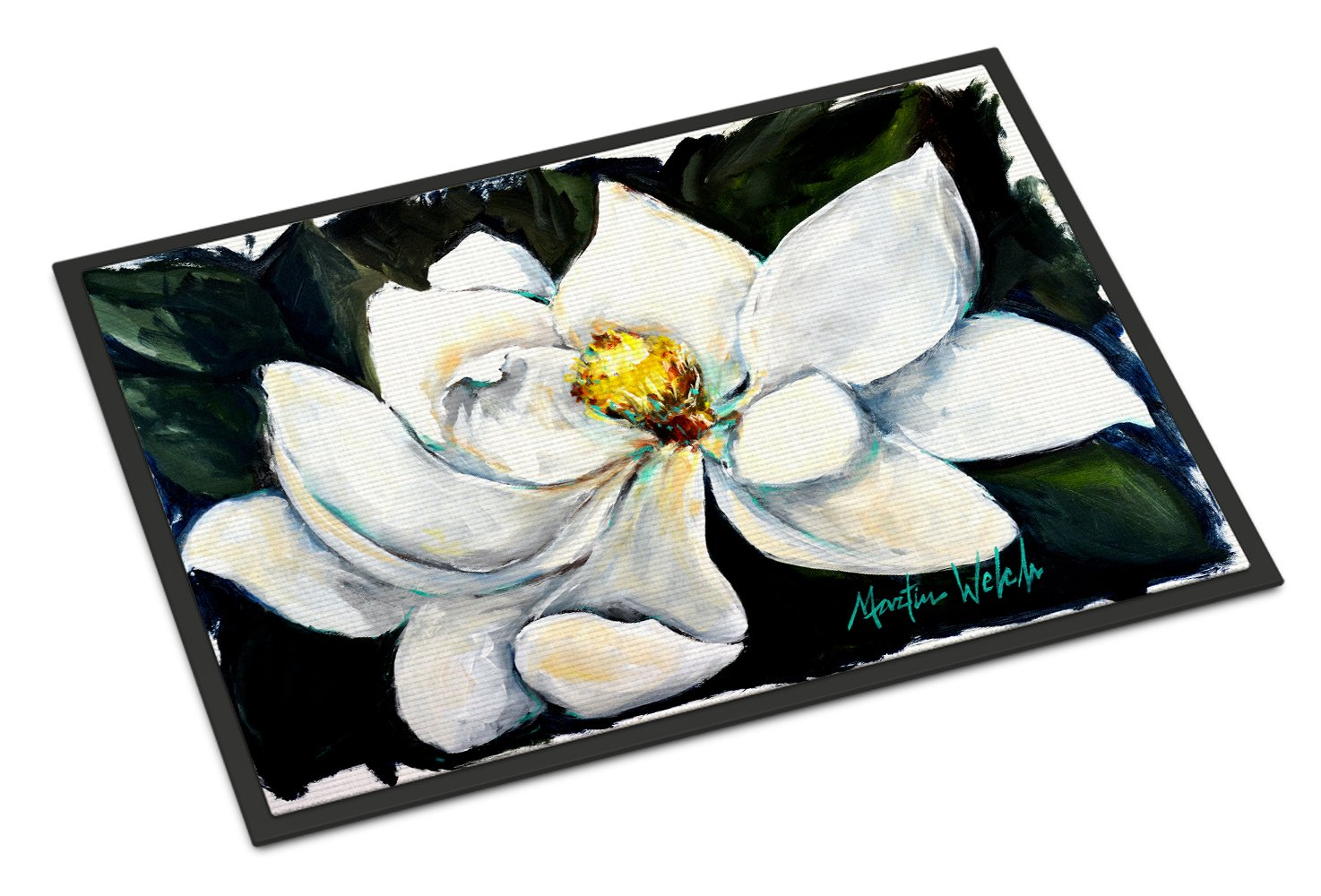 Buy this Sweet Magnolia Indoor or Outdoor Mat 24x36 MW1282JMAT