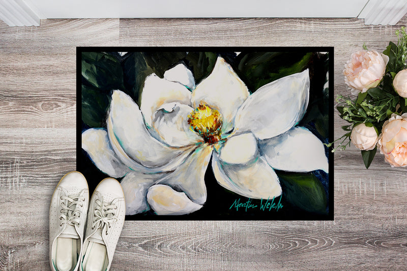 Buy this Sweet Magnolia Indoor or Outdoor Mat 18x27 MW1282MAT